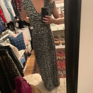 Dresses & Skirts - Nicole Miller Silk Gown